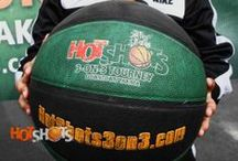 Hot Shots 3 on 3 / Welcome to Hot Shots! Enjoy great competition and test your skills against players from the Yakima Valley and throughout the Northwest. Here's your chance to take advantage of the fine end of the summer weather that you will find in Yakima. Bring your game to the streets of Yakima and prove that you have what it takes to become a Hot Shots Champion.  A record-497 teams participated in the 2012 Hot Shots Tourney, bringing an estimated 12,000 people to the streets of downtown Yakima.