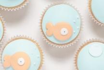 Cupcakes / by Mercè Foradada