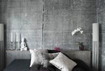 Interior Wall | Interieur Wand / Wallpaper | Colors | Ideas | Behang | Kleur voor een Wand |
