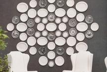 Interior Art | Interieur Kunst / Hoe of welke schilderijen en foto's hang je aan je wand of muur. Hier wat tips ter inspiratie. Succes!