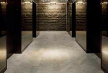 Interior Mirrors | Interieur Spiegels / Mirror, mirror on the wall...
