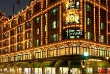 Shopping / Imagine the perfect trip for a shopaholic... / Que vous ayez décidé de faire des folies à Paris, de chiner aux puces londoniennes ou de vous dépayser dans les marchés flottants de Thailande, c'est par ici !