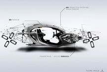 Automotive_Design / My true passion. The art that moves us. / by Dave Torres