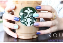 Lacquer Love / Beautiful nails, nail polish, nail art. / by Shuchi