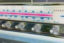 Radio On & On & On  / by scott woods