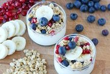 [Food] Healthy breakfast  / by Silvia Boscolo