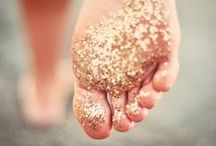 gold. / An homage to all the glitters in gold!