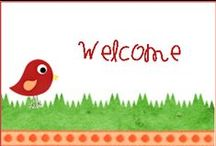 Welcome! Start here!