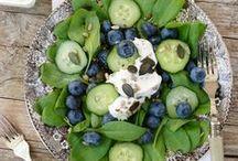[Food] Healthy salads / by Silvia Boscolo