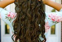 Hair Hair Hair / by Yasir Bokhari