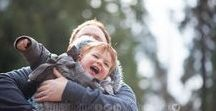 Outdoor childrens photographer West London / Relaxed and fun photography for children and family, on location outdoors