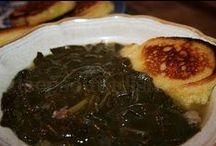 old Southern recipes / by Debbie Batey