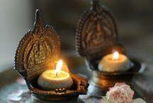 sacred space. / Sacredness inspires respect. ~ Toba Beta