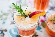 mixology. / Alcohol may be man's worst enemy, but the bible says love your enemy. ~ Frank Sinatra