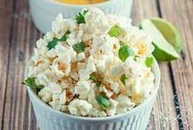 Delicious Recipes - Snack / Delicious Snack Recipes
