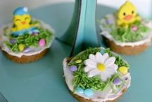 Easter / All About Easter