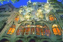 City Break / The most beautiful cities in Europe / Visitez les plus belles villes d'Europe