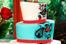 hannah's birthday party ideas / by Dawn Boivin