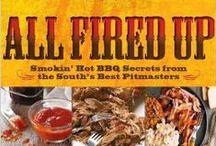 BBQ / BBQ Sauces, BBQ Recipies, BBQ Restaurants, BBQ products Barbeque  / by Lisa Saline
