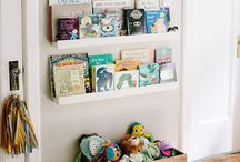 Kids Room / Moving on from a nursery, big, small, rustic, country, modern, boho, decor, wood, feature walls