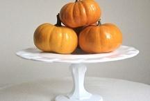 Autumn ideas / by Karen Ensminger