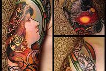 Tattoo Dreamin'