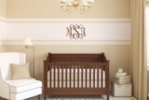 HOME Nursery Room