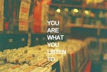 MUSIC & FILM / by EMMA M.