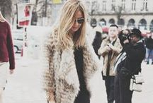 Personal Style / by Christine Angert