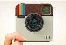 Instagram - #IGAddict / by Marisa Lather