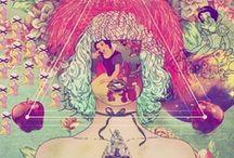 graphics / by Carolina Parra