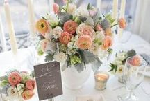 Wedding Decoration // Dekoracija venčanja / Decoration ideas for modern wedding / Ideje za dekoraciju modernog venčanja