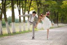 Weddings We Love ♥ / Unique weddings / Jedinstvena venčanja