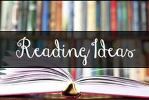 CA Reading Ideas / Ideas for teaching Reading in the elementary classroom.