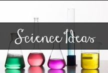 CA Science Ideas / Ideas for teaching Science in the elementary classroom.