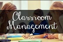 CA Classroom Management