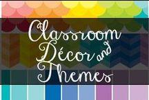CA Organize + Decorate