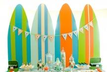 Sea & Surf