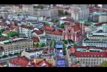 Slovenia / by Barbara Drofenik