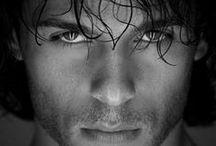 Mmmm Men / Hot, Funny, Smart & Yummy Men that make me go Mmmm  / by bcr8tive