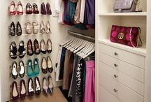 Home decor: Storage spaces