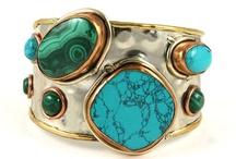 Arm adornment / Bracelets, cuffs, jewellery
