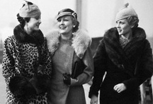 The 1930s / Glamour in The Great Depression / by Kitty Lou