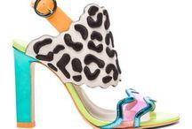 Beautiful shoes / Women's shoes