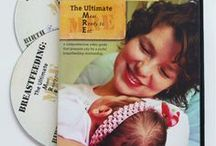 Breastfeeding: The Ultimate MRE / by Birth Boot Camp