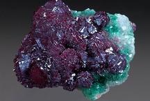 ROCK it  / Rocks, Minerals, Raw gems....<3