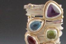 Rings / Rings, jewellery