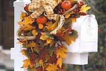 Autumn Holidays / by Kayren Owens