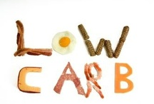 Carbs..Who needs Them?  / Anything & everything Low Carb or Sugar free...To fit into my NO/LOW CARB lifestyle!