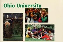 Ohio University 1990s / Images of Ohio University and Athens, 1990-1999. From the collections of the Mahn Center for Archives & Special Collections, Ohio University Libraries. Find more at http://media.library.ohiou.edu | @AldenLibDigital & @AldenLibrary  / by Ohio University Libraries Digital Collections